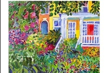 Yellow House Love / by Melissa Rice