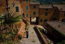 Italy Italia / Photos taken outside of Rome.