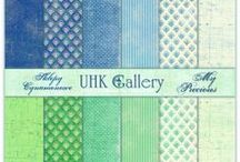 UHK Gallery 2013 - My Precious - papers&inspirations