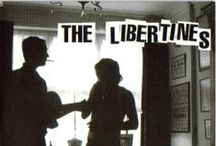 Peter Doherty & Carl Barat / The Libertines & Dirty Pretty Things & Babyshambles