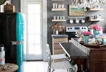 home interiors / Victorian town house