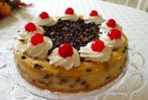 Italian Cheesecakes