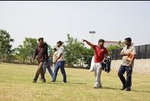 ProYoung Entrepreneurs are playing Cricket@ Leonia / ProYoung Entrepreneurs are playing Cricket@ Leonia