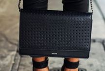 Gorgeous handbags, clutches and what else you want