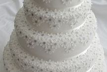 cake inspirations / by lionie delicat