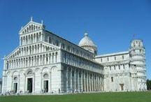 Toscane-Italy / Voyage en sac à dos 10 jours en Toscane