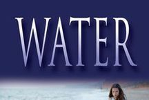 WATER by Nicki Greenwood / Water Elemental Morgan Clifton has finally found her haven as the chef at a bed-and-breakfast on beautiful Nantucket Island. Then slick and sexy businessman Trent Williams arrives to buy the property out from under her, and he's equal parts infuriating and irresistible. Can she hang onto her senses and the secret of her gift, or will she lose her heart as well as her home? Visit http://www.nickigreenwood.com/books/excerpts/water.html & related boards NANTUCKET, BOSTON, and COOKING for more!