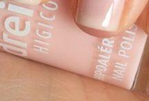 Manicure / Unhas e companhia.