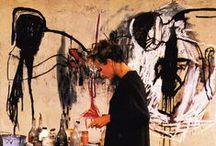 ++THE ARTIST++