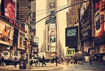 New York City .. Saving for this day