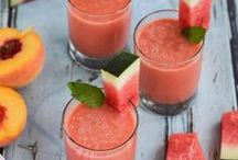 Beverages / Smoothies, lemonades and more