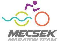 MMT-Mecsek Maraton Team / Monti, terepfutás, triatlon, országúti kerékpár