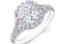 "- Halo Style Engagement Rings - / You are looking at our Halo Style Engagement Ring selection; here you will find all of our diamond engagement rings that come with a halo around the center stone. The ""Halo Style"" specifically refers to tiny diamonds set around the center stone on the engagement ring and is meant to enhance and accent its look. The diamond halo also explands the appearance of the center stone by as much as a half carat thereby maximizing the appearance and brilliance of your engagement ring."