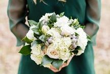 - Evergreen Wedding -