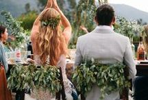 - Whimsical Wedding -