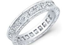 - Women's Wedding Bands -
