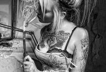 | TattoO |