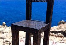 Greece is...