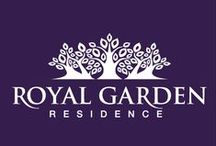 Royal Garden Residence / Royal Garden Residence is on of our latest townhouse development projects in Bali! We offer you 6 types of townhouses, from 2 to 4 bedrooms. Furthermore Royal Garden Residence offers its residents full luxury facilities on site!