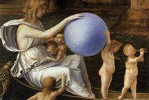 Allegoria della Fortuna / by laurorah