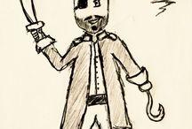 Çizimlerim / Çizim çalışmalarım:D