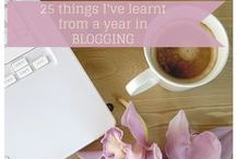 Bloggers Blogging Tips / Tips and tricks for Bloggers by Bloggers about Blogging!