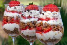 deserts - tatlılar