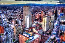 Bogotá / Bogotá D. C. - Colombia