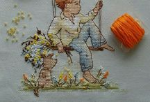 Cross stitch xxxx