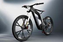 E-Bike World / New e-bikes from all over the world.