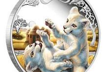 Adorable Coins / Cute, charming, loveable coin releases you will simply adore!