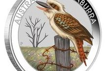 Coin Show Specials / Exclusive, ultra-low mintage Coin Show Specials issued by The Perth Mint.