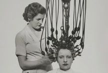 Hair Dryers / About all them hairdryers