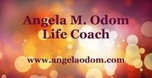 Better U Life Coach / Coach Angela helps women create strategies for the life they love by focusing on thoughts, beliefs, and actions.