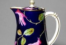 CHÁ / tea time / by Lidia Michetti Moreira