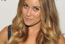 Hiustyylejä: pitkät / #kauneus #hiukset #pitkät #hair #long