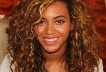 Hiustyylejä: etniset / #kauneus #hiukset #etniset #afro #hair #ethnic