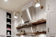 The Kitchen Is The Heart Of The Home / by Saralee C.