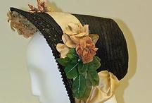 Headwear / by Lori D'Angelo-Martin