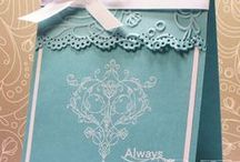 Cards and Paper Treasures / by Lynette's Treasures