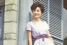 Madam life in Japan (50's~60's) / 昭和のマダムまわり