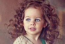 Lasten hiustyylejä / #kauneus #hiukset #lapset #hair #kids #style