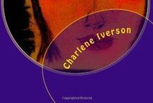 PIN YOUR BOOKS HERE ...Author Charlene Iverson / A list of all of my books including the Shadows in the Night Series.  All of my books are found on Amazon.com in paperback or on Kindle. Now open for everyone to pin their favorite books.