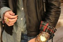 Fall 2013 / How I want to dress this fall