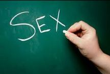 Sexual Health Education / All about sex and the body, from sexual anatomy, to STIs (formerly STDs).