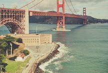 Cali / California dreamin'