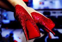 Shoes / Heels, boots, flats.......