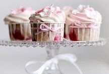 . (cup)cakes .
