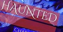 """Haunted!!!!  Author  Charlene Iverson / My home is haunted. I love scary places. Pin scary pins, books, haunted places and anything else that is creepy. If you like to be scared, read books by Charlene Iverson found at Amazon.com in kindle or paperback."