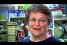 Customer Testimonial Videos / Accommodating customers for over a century -- hear it from real Snow's shoppers!
